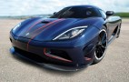 Koenigsegg Shows Off Bespoke Services With New Agera R BLT