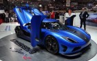 New Video Tells The Story Of Swedish Supercar Brand Koenigsegg
