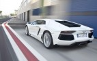 White Remains Most Popular Color For New Cars