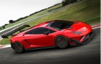 Lamborghini Reveals New Gallardo GT3 Race Car Ahead Of 2013 Season
