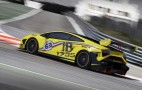 Super Trofeo Version Of Gallardo Successor To Make Race Debut In 2015