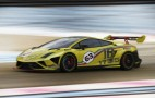 Lamborghini Reveals Calendar For American Super Trofeo Series