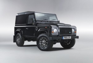 2013 Land Rover Defender LXV