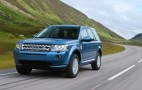 2013 Land Rover LR2 Revealed , 2013 Dodge Dart, 2013 Chevy Spark Driven: Today's Car News