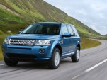 2013 Land Rover LR2
