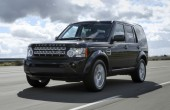 2013 Land Rover LR4 Photos