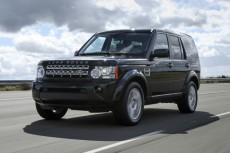 2013 Land Rover LR4