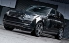 A. Kahn Design's 2013 Range Rover Is Bespoke Tuning At Its Best