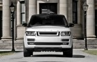 A. Kahn Design Reveals New Updates For The 2013 Range Rover