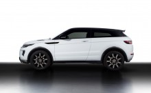 2013 Land Rover Range Rover Evoque Photos