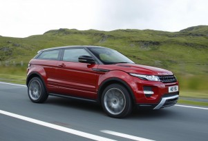 2010-2015 Land Rover LR2, 2012-2013 Range Rover Evoque Recalled Due To Airbag Flaw