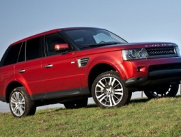 2013 Land Rover Range Rover Sport - Review