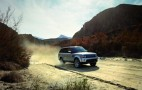 New Range Rover Revealed, Steven Tyler's Venom, Progressive's Insurance Foul: Car News Headlines