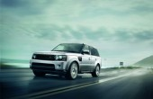 2013 Land Rover Range Rover Sport Photos
