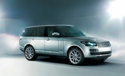 2013 Land Rover Range Rover Photos