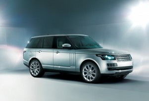 2013 Land Rover Range Rover: First Look