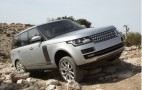 U.S. To Receive Diesel-Electric Land Rover Hybrids: Report