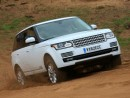 2013 Land Rover Range Rover 4WD 4-Door