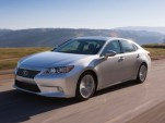 2013 Lexus ES 300h