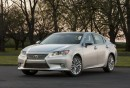 2013 Lexus ES 350