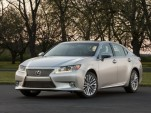 2013 Lexus ES: First Drive