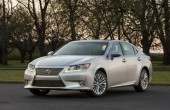 2013 Lexus ES 350 Photos