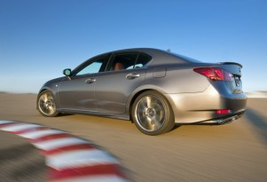 2013 Lexus GS 350 Reviewed, Porsche Recall, Chevy Camaro 1LE: Today's Car News