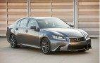 Rumors Of A 2014 Lexus GS F Smolder On