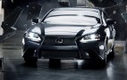 Lexus First Super Bowl Ad Unleashes The Beast': Video