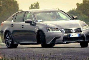 2013 Lexus Hybrids: Ultimate Guide