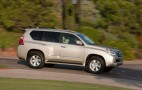 2013 Lexus GX Priced From $54,320