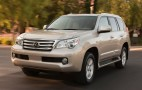 2013 Lexus GX 460 Priced From $54,320