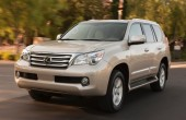 2013 Lexus GX 460 Photos