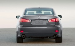 2013 Lexus IS 250 Photos