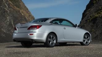 2013 Lexus IS 250C