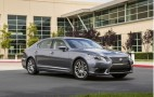 Lexus Is Latest To Start Car 2 Car Communications Research