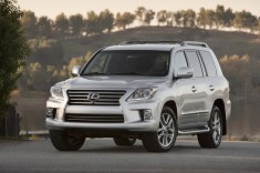 2013 Lexus LX 570
