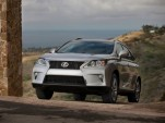 2013 Lexus RX 350 F Sport