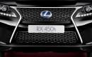 2013 Lexus RX 450h Live Gallery: 2012 Geneva Motor Show
