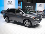 2013 Lexus RX 450h