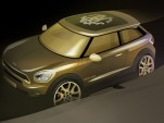 2013 Life Ball MINI Paceman