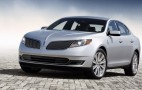 2013 Lincoln MKS: 2011 Los Angeles Auto Show