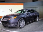 2013 Lincoln MKS