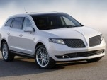 2013 Lincoln MKT