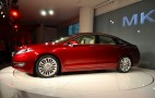 2013 Lincoln MKZ: Walkaround Video