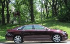 2013-2014 Lincoln MKZ Hybrid Recall: Transmission Sensor Issue