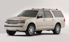 2013 Lincoln Navigator L Photos