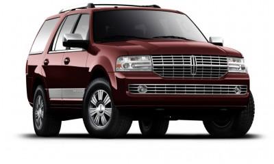 2013 Lincoln Navigator Photos