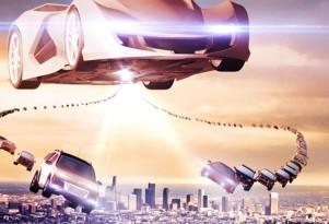2013 LA Auto Show: The Big Reveals, In Video