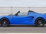 2013 Lotus Elise S Club Racer